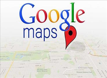 چرا مکان در گوگل مپ ثبت نمیشود؟