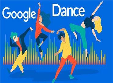 رقص گوگل (Google Dance) چیست؟
