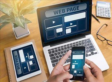 اهمیت گرید در طراحی سایت و انواع گرید در طراحی وب