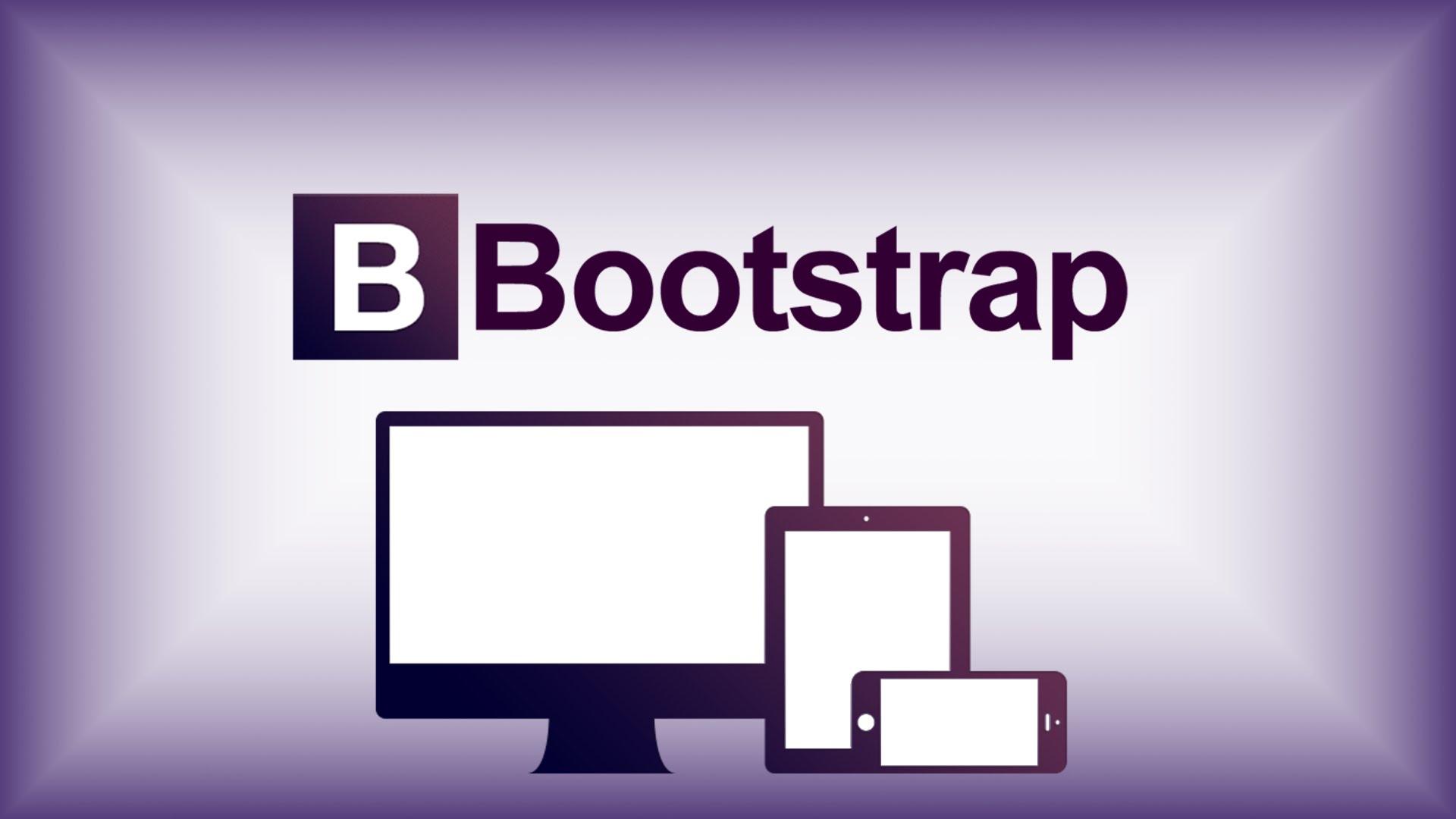 طراحی سایت با Bootstrap