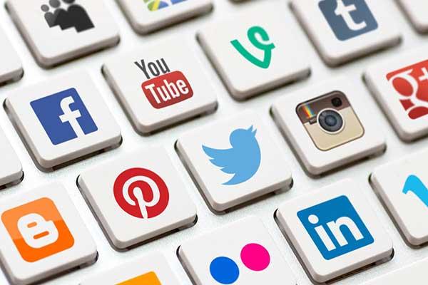 سه وجه مشترک در شبکه های اجتماعی