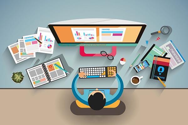 نکات کلیدی و کاربردی برای طراحی سایت